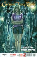 Grimm Fairy Tales (2005) 104A
