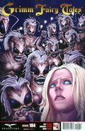 Grimm Fairy Tales (2005) 104B