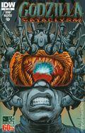 Godzilla Cataclysm (2014 IDW) 4