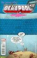 Deadpool (2012 3rd Series) 37B