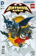 Batman and Robin (2011 2nd Series) 36B
