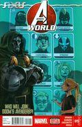 Avengers World (2014) 15A