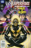 WWE (2013 Papercutz) 6