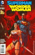 Superman Wonder Woman (2013) 13A