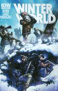 Winter World (2014 IDW) 4SUB