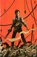 Army of Darkness Ash Gets Hitched (2014 Dynamite) 4E
