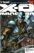 X-O Manowar (2012 3rd Series Valiant) 30D