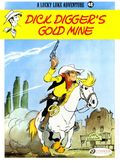 Lucky Luke Adventure GN (2006-Present Cinebook) 48-1ST