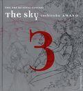 Sky The Art of Final Fantasy HC (2014 Dark Horse) 3-1ST