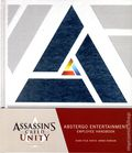 Assassin's Creed Unity: Abstergo Entertainment Employee Handbook HC (2014 Insight Editions) 1-1ST