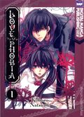 Lovephobia GN (2011-2015 Digital Manga) 1-1ST