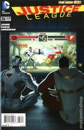 Justice League (2011) 36C