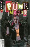Punk Mambo (2014) 0C