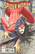 Spider-Woman (2014 5th Series) 1B