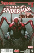 Amazing Spider-Man (2014 3rd Series) 10A