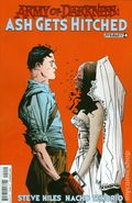 Army of Darkness Ash Gets Hitched (2014 Dynamite) 4A