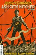 Army of Darkness Ash Gets Hitched (2014 Dynamite) 4B