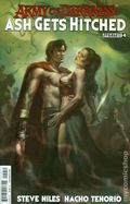 Army of Darkness Ash Gets Hitched (2014 Dynamite) 4C
