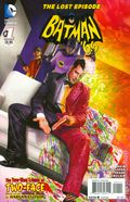 Batman '66 The Lost Episode (2014) 1A