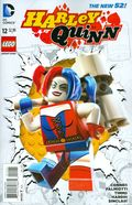 Harley Quinn (2013) 12B