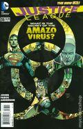 Justice League (2011) 36A