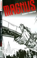 Magnus Robot Fighter (2014 Dynamite) 8C