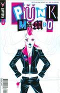 Punk Mambo (2014) 0B