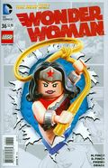 Wonder Woman (2011 4th Series) 36B