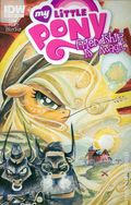 My Little Pony Friendship Is Magic (2012 IDW) 25B