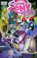 My Little Pony Friendship Is Magic (2012 IDW) 25A