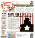 Comics Buyer's Guide (1971) 1508