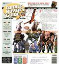 Comics Buyer's Guide (1971) 1509
