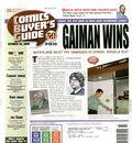 Comics Buyer's Guide (1971) 1510