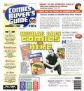 Comics Buyer's Guide (1971) 1512