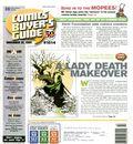 Comics Buyer's Guide (1971) 1514