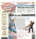Comics Buyer's Guide (1971) 1519