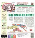 Comics Buyer's Guide (1971) 1517