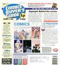 Comics Buyer's Guide (1971) 1522