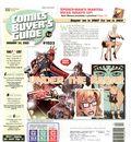 Comics Buyer's Guide (1971) 1523