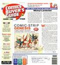 Comics Buyer's Guide (1971) 1525