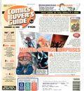 Comics Buyer's Guide (1971) 1526