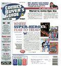 Comics Buyer's Guide (1971) 1531