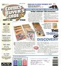 Comics Buyer's Guide (1971) 1530