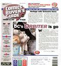 Comics Buyer's Guide (1971) 1528