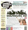Comics Buyer's Guide (1971) 1532