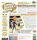 Comics Buyer's Guide (1971) 1535
