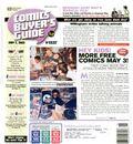 Comics Buyer's Guide (1971) 1537