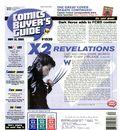 Comics Buyer's Guide (1971) 1539