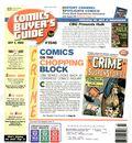 Comics Buyer's Guide (1971) 1546