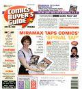 Comics Buyer's Guide (1971) 1544